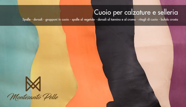 Montesanto Pelle